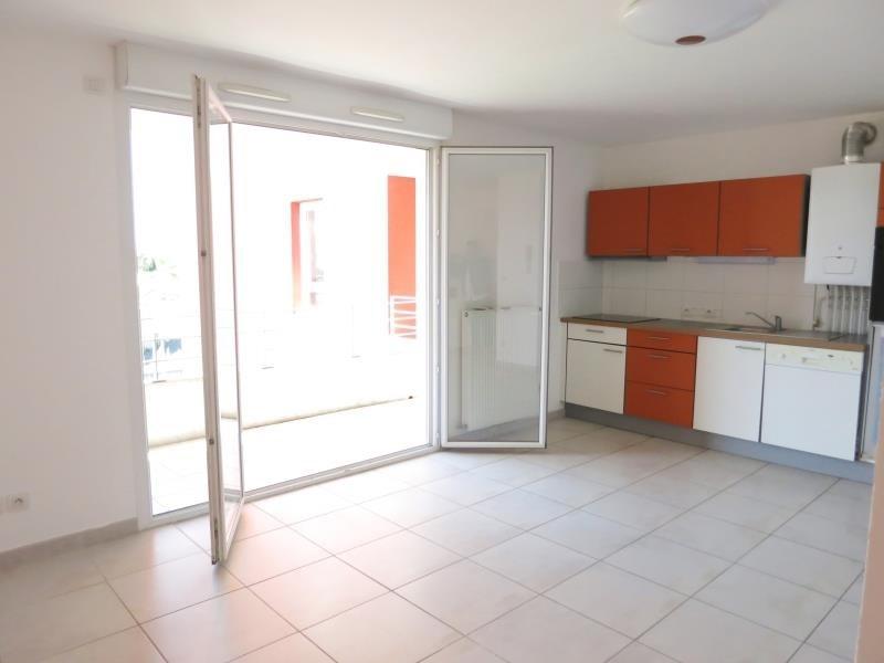 Vente appartement Montpellier 199500€ - Photo 3