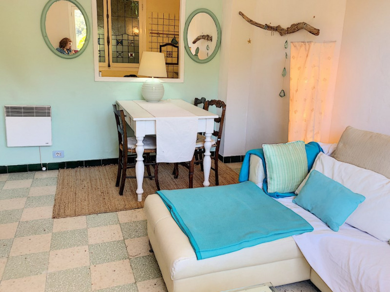 Vente appartement Menton 179000€ - Photo 2