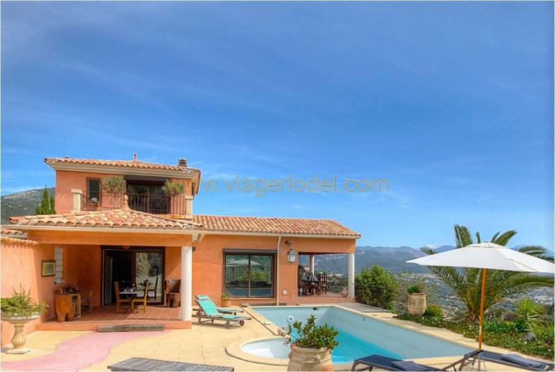 Vitalicio  casa Ajaccio 225000€ - Fotografía 1
