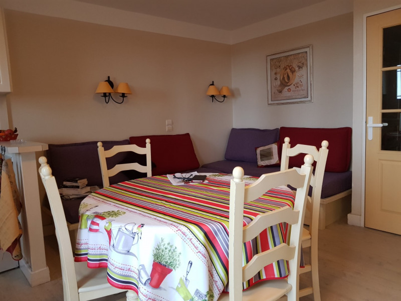 Vacation rental apartment Mer 525€ - Picture 4