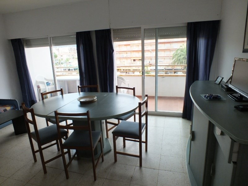 Location vacances appartement Roses santa-margarita 608€ - Photo 10