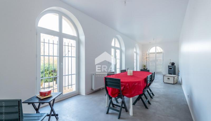 Sale house / villa Chevry cossigny 632000€ - Picture 4