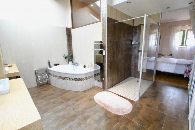 Deluxe sale house / villa Escalquens 599900€ - Picture 7
