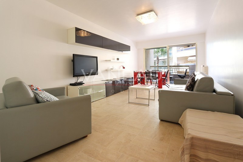 Vente de prestige appartement Juan-les-pins 299 000€ - Photo 9