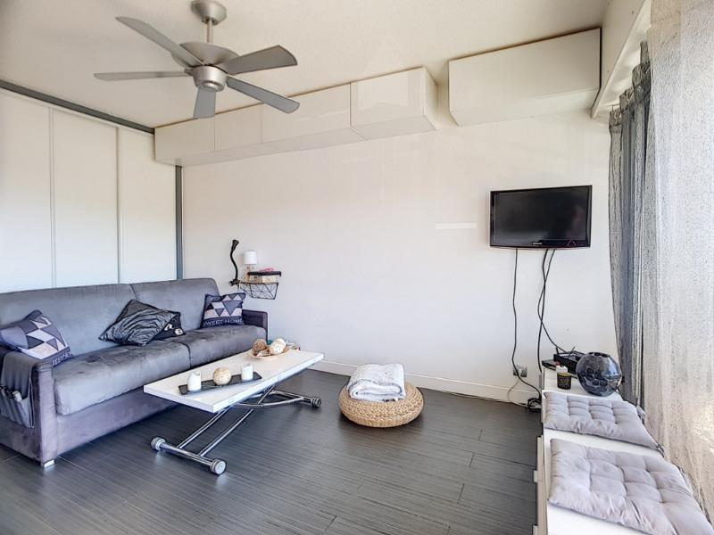 Sale apartment Villeneuve loubet 139000€ - Picture 3