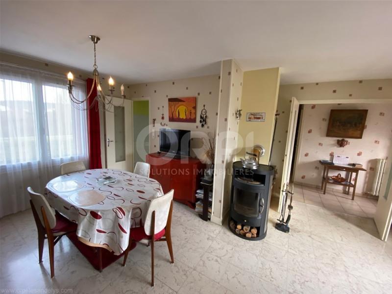 Sale house / villa Les trois lacs 153000€ - Picture 8