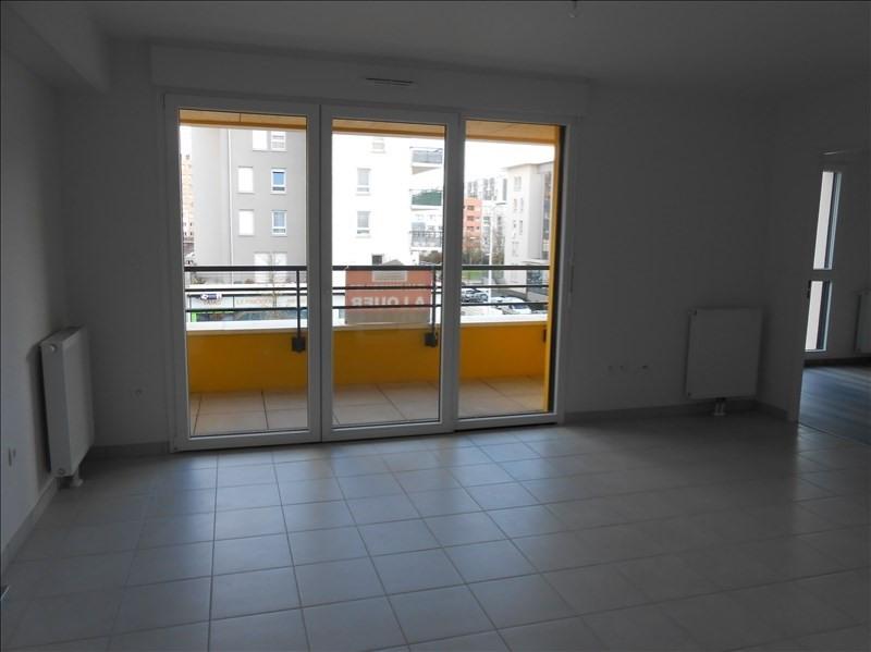 Rental apartment Caen 485€ CC - Picture 2