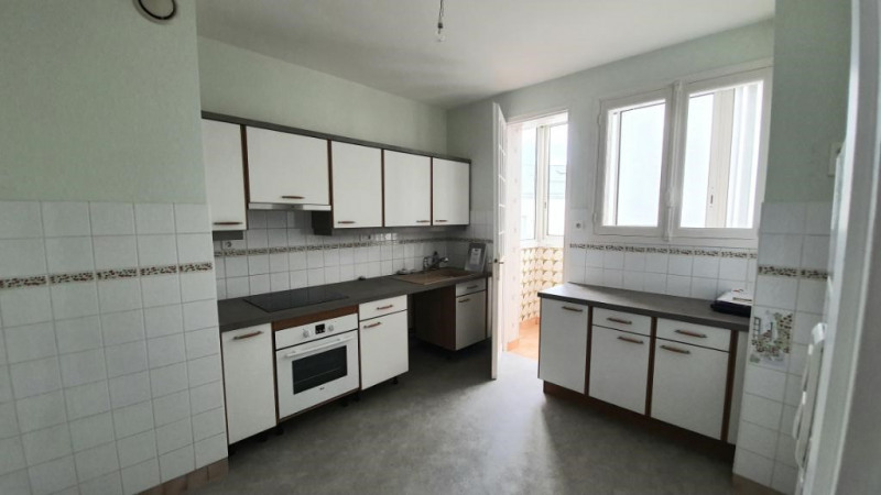 Rental apartment Nantes 985€ CC - Picture 1