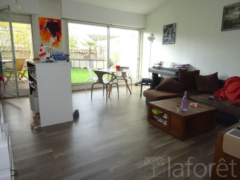 Vente appartement Bordeaux 433000€ - Photo 2
