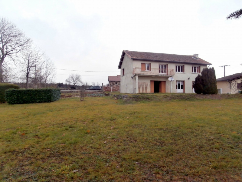 Vente maison / villa Roche en regnier 107000€ - Photo 10