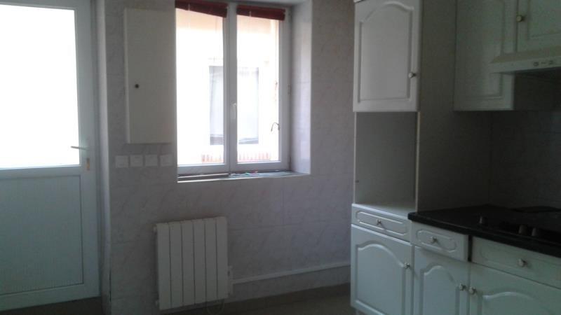 Rental house / villa Aubigny sur nere 520€ CC - Picture 3
