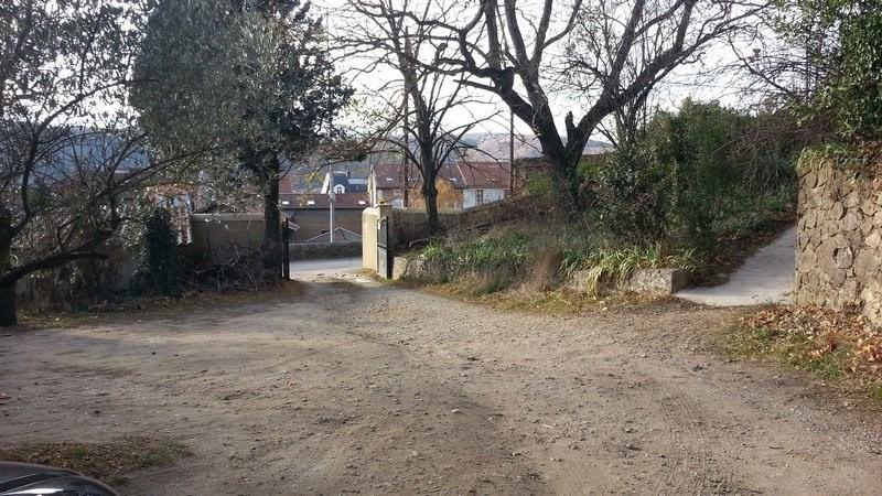 Sale house / villa St vallier 305300€ - Picture 7