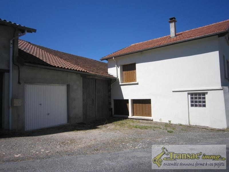 Sale house / villa Arconsat 38 500€ - Picture 2