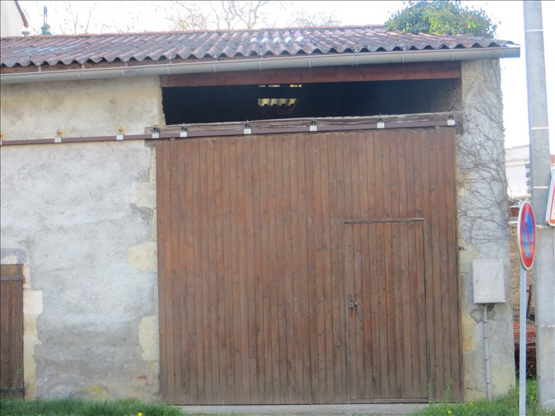 Location maison / villa Beauregard l eveque 579€ CC - Photo 7
