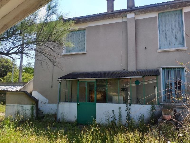 Sale house / villa Mions 275000€ - Picture 4