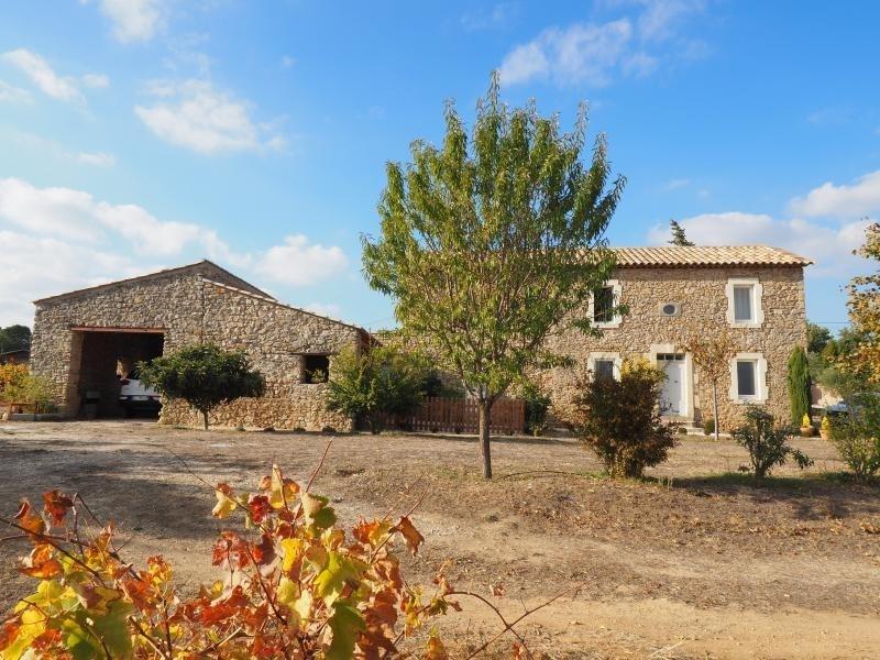 Immobile residenziali di prestigio casa Uzes 579000€ - Fotografia 11