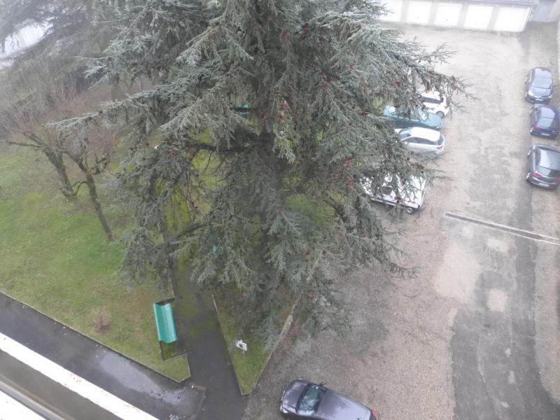 Vente appartement Vienne 92000€ - Photo 10