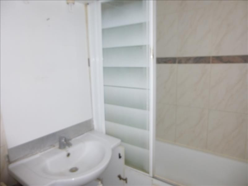 Sale apartment Sarcelles 124000€ - Picture 3