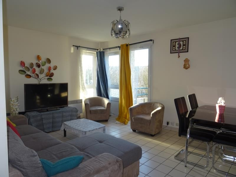 Sale apartment Marly le roi 343 000€ - Picture 2