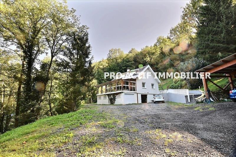 Vente maison / villa St martin d'uriage 499000€ - Photo 10