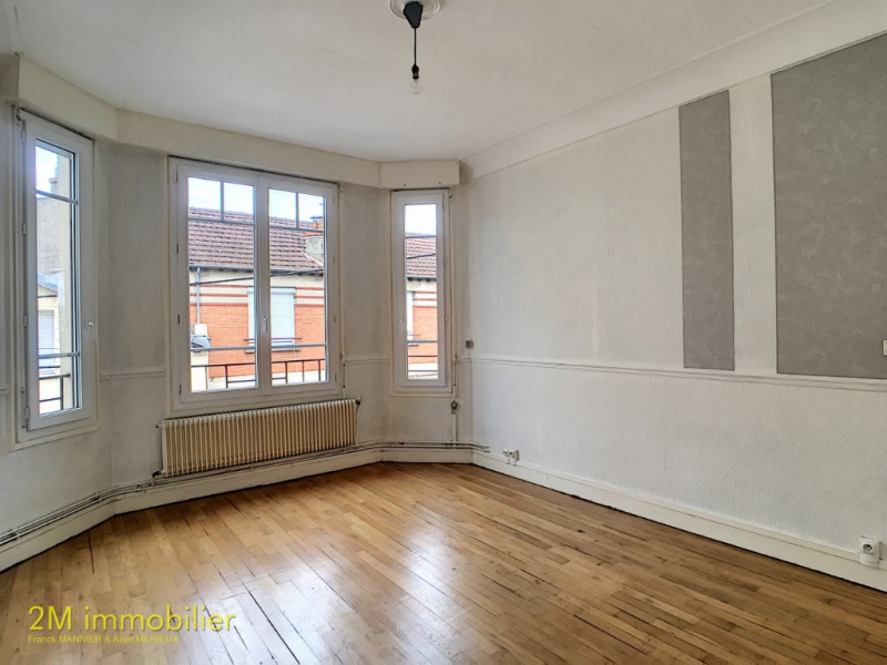 Location appartement Melun 660€ CC - Photo 1