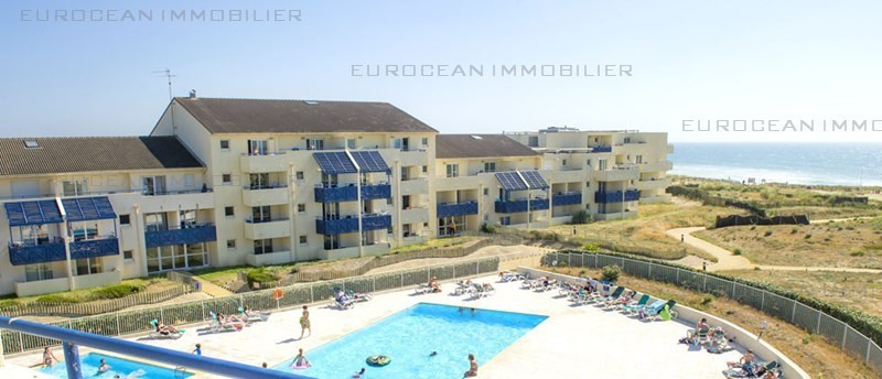 Vacation rental apartment Lacanau-ocean 338€ - Picture 7