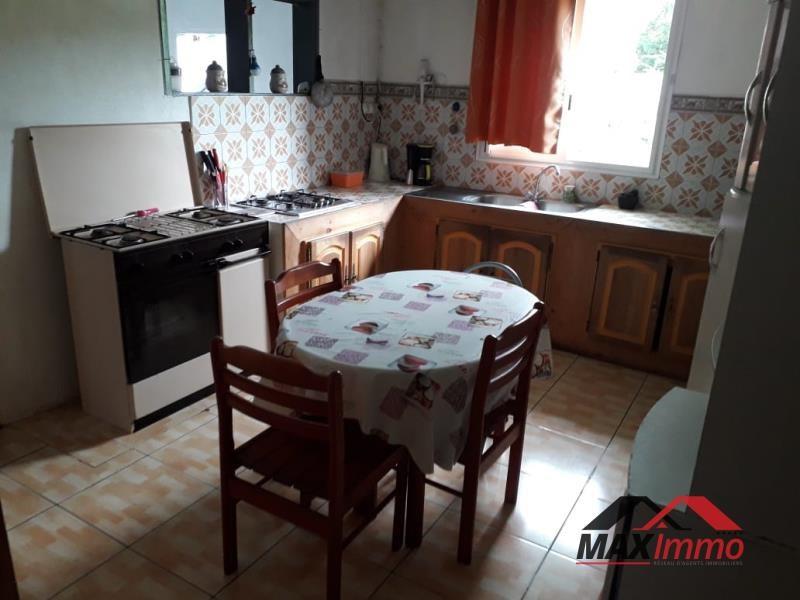 Vente maison / villa Saint joseph 112350€ - Photo 1