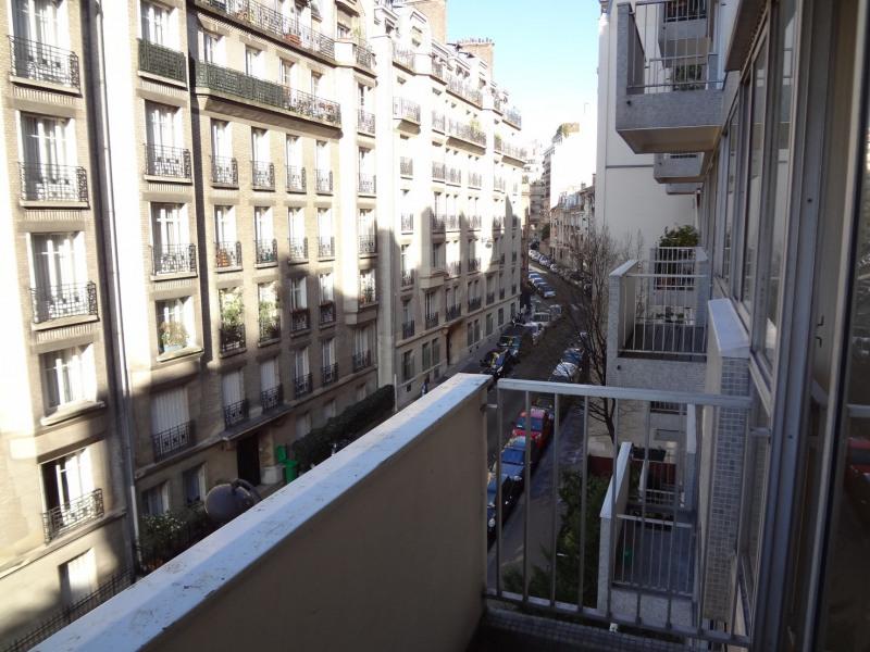 Rental apartment Paris 16ème 1445€ CC - Picture 5