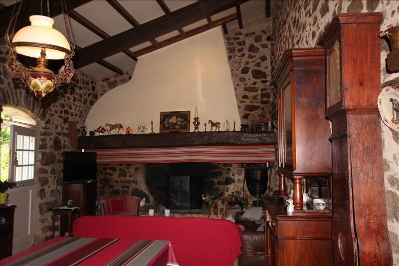 Venta de prestigio  casa St laurent de cerdans 780000€ - Fotografía 4