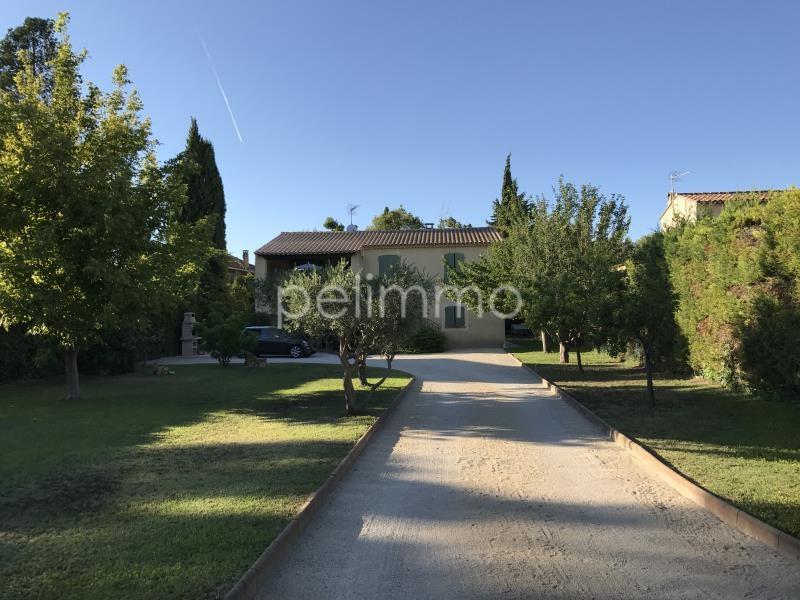 Villa pelissanne - 7 pièce (s) - 155 m²