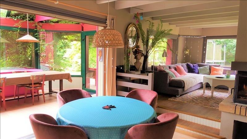 Vendita casa Fouesnant 334400€ - Fotografia 1