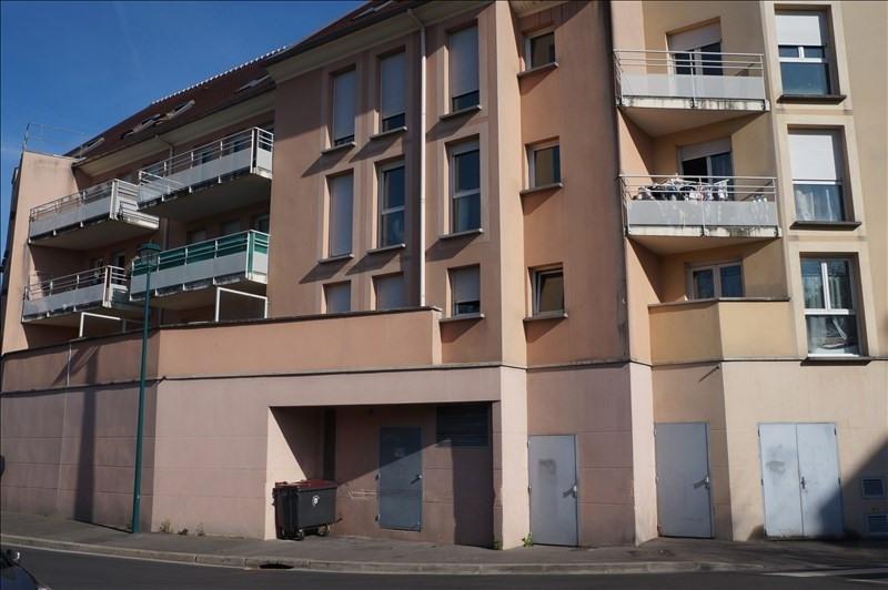 Vente appartement Pontoise 169800€ - Photo 2