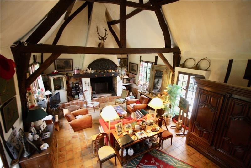 Vente maison / villa La neuve lyre 278000€ - Photo 8