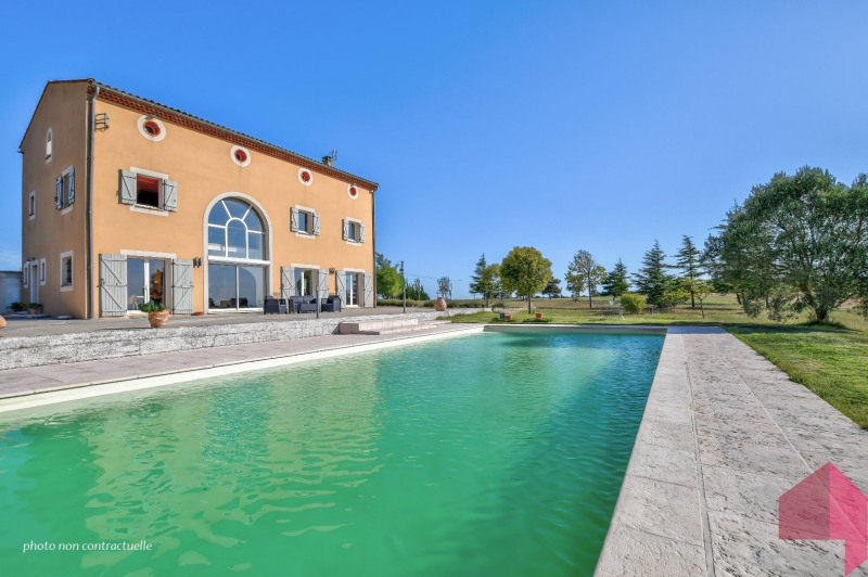 Venta  casa Villefranche de lauragais 549000€ - Fotografía 15