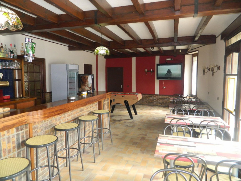 Commercial property sale shop Proche marne la vallee 140000€ - Picture 2