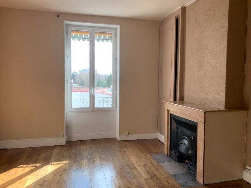 Appartement Villeurbanne 2 pièce(s) 55 m2