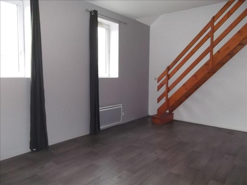 Location appartement Rouen 500€ CC - Photo 2
