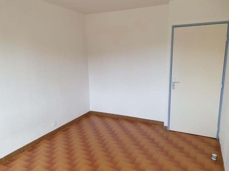 Rental apartment Nimes 533€ CC - Picture 4