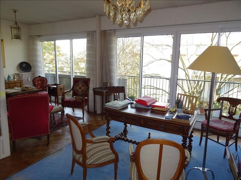 Vente appartement Versailles 510000€ - Photo 1