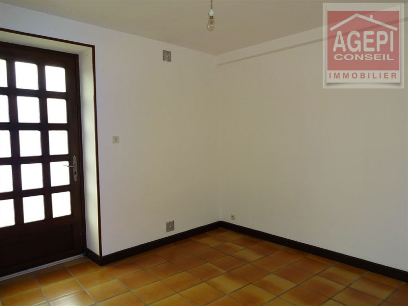 Vente maison / villa Realmont 132000€ - Photo 1