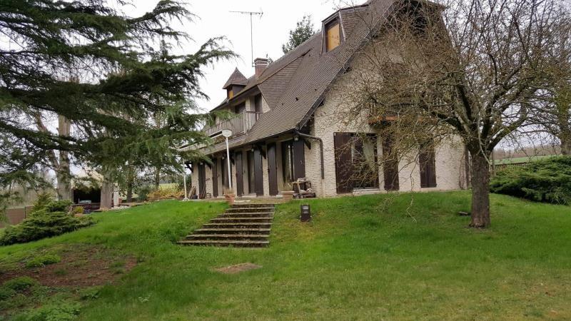Revenda casa Maintenon 403200€ - Fotografia 7