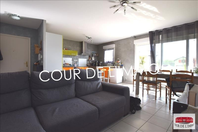 Vente appartement Contamine sur arve 275 000€ - Photo 4