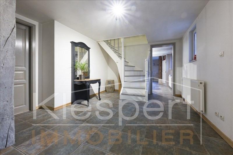 Vente maison / villa Niedernai 520000€ - Photo 1