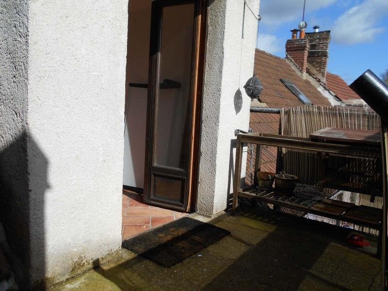 Verkoop  appartement Le mesnil en thelle 95000€ - Foto 2