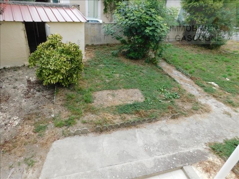 Sale house / villa Auch 129000€ - Picture 8
