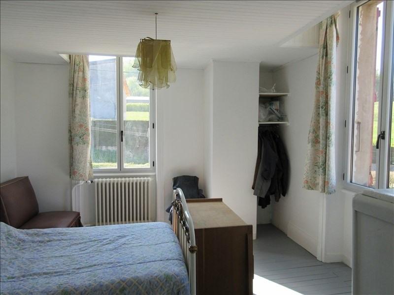 Revenda casa Montferrat 258000€ - Fotografia 5