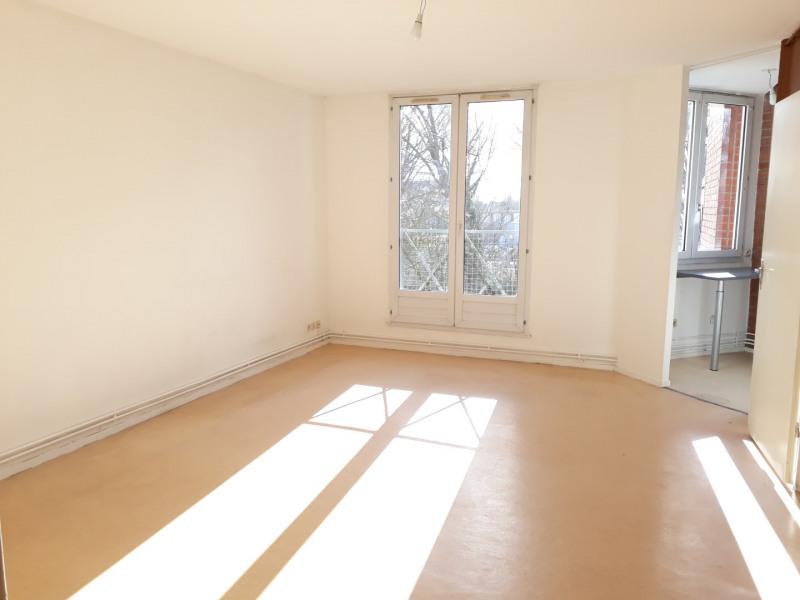 Vente appartement Villeneuve d'ascq 97500€ - Photo 2