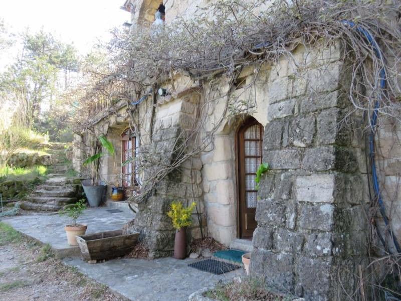 Immobile residenziali di prestigio casa Joyeuse 571000€ - Fotografia 8