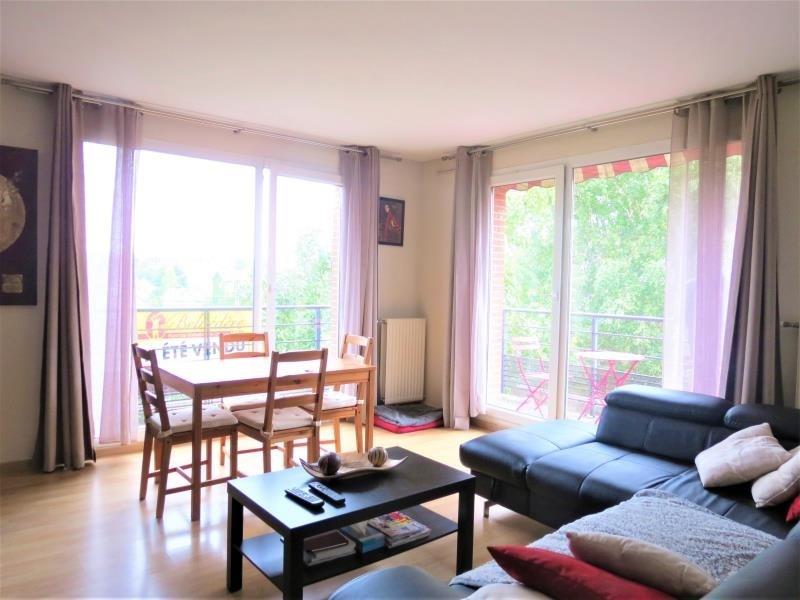 Produit d'investissement appartement Ermont 232000€ - Photo 1