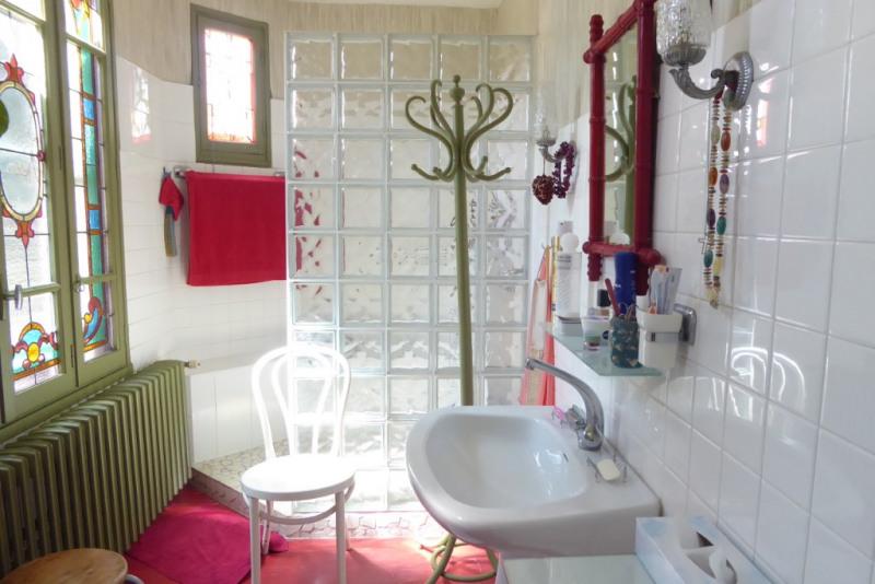 Vente de prestige maison / villa Bourgoin jallieu 580000€ - Photo 17